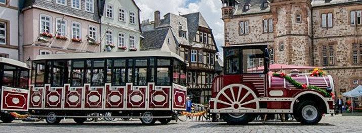 Marburger Schlossbahn