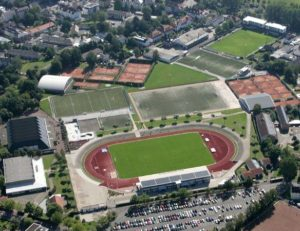 Georg-Gaßmann-Stadion