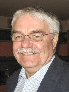C. Michael Mette