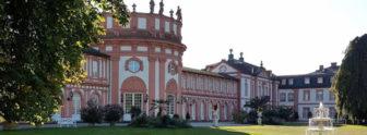 Wiesbaden, Schloss